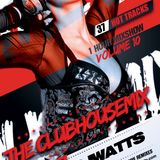 Steve DjWATTS - The ClubHouse Mix 10