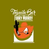 Buckshot at Tequila BAR Funky Monkey - 2018