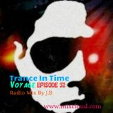 TRANCE In TIME - Episode #032 Part #2 / (Mix By N.J.B)