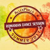 Best Romanian Summer Dance Session 2011 mixed by AllexPhills