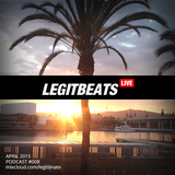 Legit Beats Live 008 - April 2015