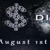 DJ Professor X Dollars & Diamonds Sexy RnB Mix