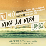 Viva la Vida 2017.01.12 - mixed by Lenny LaVida