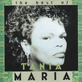 THE BEST OF TANIA MARIA(1981-1984) by Mr Speaks(Darker than blue productions)