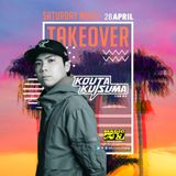 Magic 89.9 Saturday Night Takeover APRIL 2018