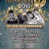 The end Of the Year 2015!! Set promo Nochevieja @SalaLP - Nájera. #TechnoSet