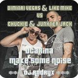 Play    [***Dj AndryX***] - Ocarina make some noise (Dimitri Vegas & Like Mike Vs. Chukie & Junxter