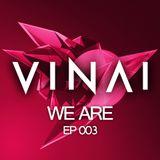 VINAI - We Are 003.