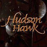 Dj Alf Hudson Jr The Hudson Hawk R&B Cat-Burglar Project S.L. Style