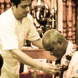 Sri Radhika Stava by Srila Bhakti Vichar Bisnu Maharaj