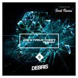 Destruction Radio 8 - Jordi Rivera Guestmix