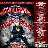 Dj Caluda Rock Anthems Remix Mix