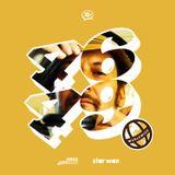 WorldWide Diggin' Athletics mix by DJ Ness