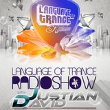 Language Of Trance 345 with David Justian & Magic 7 Guestmix by Ascania /Pl/