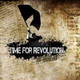 Time for revolution w. D.Ciprian