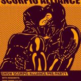 Scorpio Alliance w/ Malcolm Elijah, Masha, DJ Clue Man, Marion Guillet & friends :) – 3/12/17