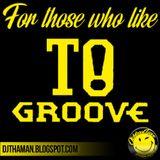 Koen Groeneveld - For Those Who Like To Groove (1992)