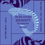 Sensisity Promo Mix 1 - Altitude360 DJ