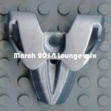 March 2014 Lounge mix