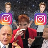 Ep. 3: Senators, Justin Bieber's Instagram