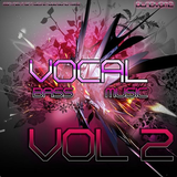 Various Artists - Vocal Bass Music Vol.2 (Album MegaMix)