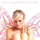 ARLENE ANGEL MEETS THE GREEK ON GUILTY MONDAY