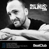 BeatClub Pres. DJ Linus (Guest Mix) - Alex ElVíl (Warm Up) @ BeatLounge Radio (# 34 )