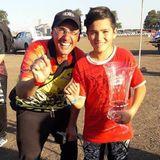 106- Entrevista Jorge Piccolo: CAM y SuperMotard - 07-08-17