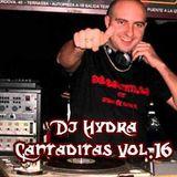 Dj Hydra Cantaditas Vol.16 (sesiones viejas)