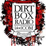 Sabin the Junglist & Kinetiks MC - LIVE on Dirtbox Radio 5-15-16
