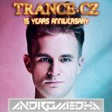 15 Years Anniversary - Andromedha