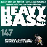 Heavybass FM 147 - 13/11/16