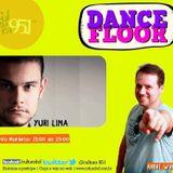 Yuri Lima represents WD2N  Cultura HD Brazilll