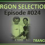 Argon Selection EP.023 - LiveMix&Select by Andrea Argon