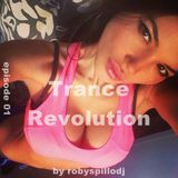 Trance Revolution - Episode 01 (2016)