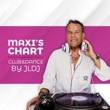 Maxi's Chart 47/2018 (21.11.2018)