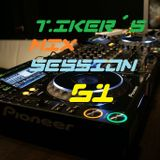 T-iker´s Mix Session 61