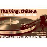 The Vinyl Chillout w/ Jose Quinones