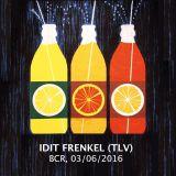 Idit Frenkel (TLV)
