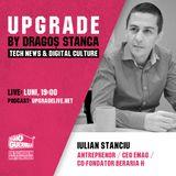 "#5 | eCOMMERCE - BLACK FRIDAY | Iulian Stanciu - CEO: eMAG, Investor: Berăria ""H"" / Pegas / SameDay"