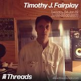 Timothy J. Fairplay - 04-Jun-19