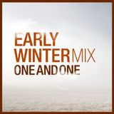 Early Winter Mix