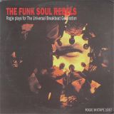 The Funk Soul Rebels