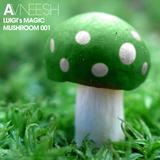 Luigi's Magic Mushroom 001