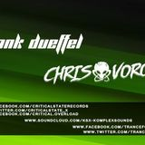 TFI Pres. #OverloadStateMonth with 'Chris Voro' (Psy Trance Classics Special)