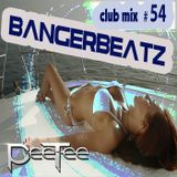 "New Electro & House Dance Mix | PeeTee ""Bangerbeatz"" Ep.54"