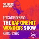 Southern Hospitality Presents: The Regulator Show (13/06/2018)