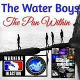The Water Boys - The Pan Within (iDMZ Collaboration Remix®)