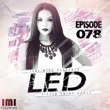 Teri Miko- LED Podcast (Episode 078)