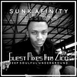 Sunk Afinity Sessions Guest Mixes #019 Zico House Junkie